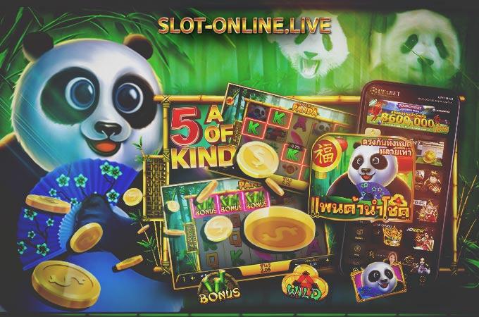 Slot Panda UFA Slot