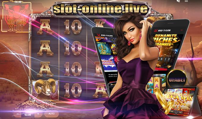 สล็อตRT ค่ายเกมสล็อตออนไลน์ที่เน้นแตกบ่อย และเน้นรางวัลใหญ่